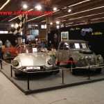 RETROMOBILE PARIS 2007