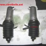 Remise en état cylindres de suspensions DS / SM.