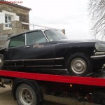 DS 21 PRESTIGE 1968 RESTAURATION 001