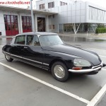 DS 21 PRESTIGE 1968 RESTAURATION 012